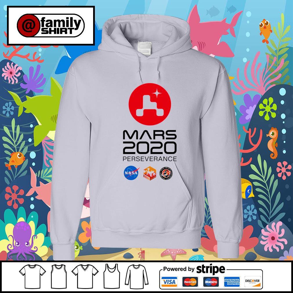 NaSa Mars Rover Perseverance s hoodie