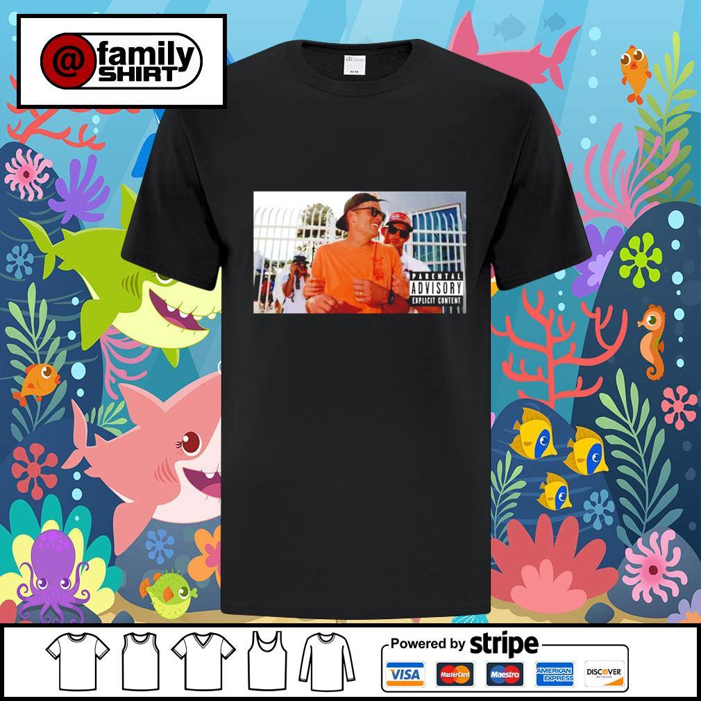 Tom Brady Drunk parental advisory explicit content shirt