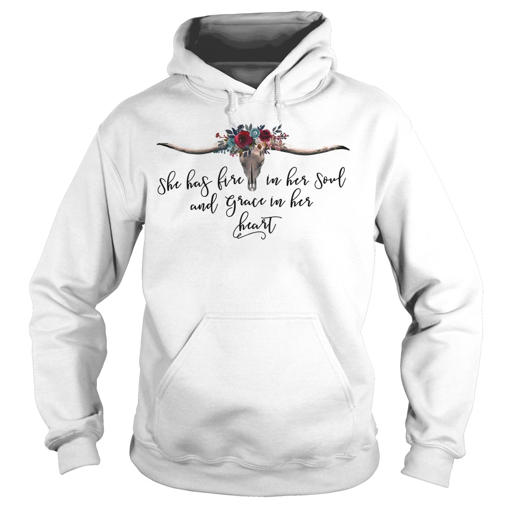 Have heart hoodie
