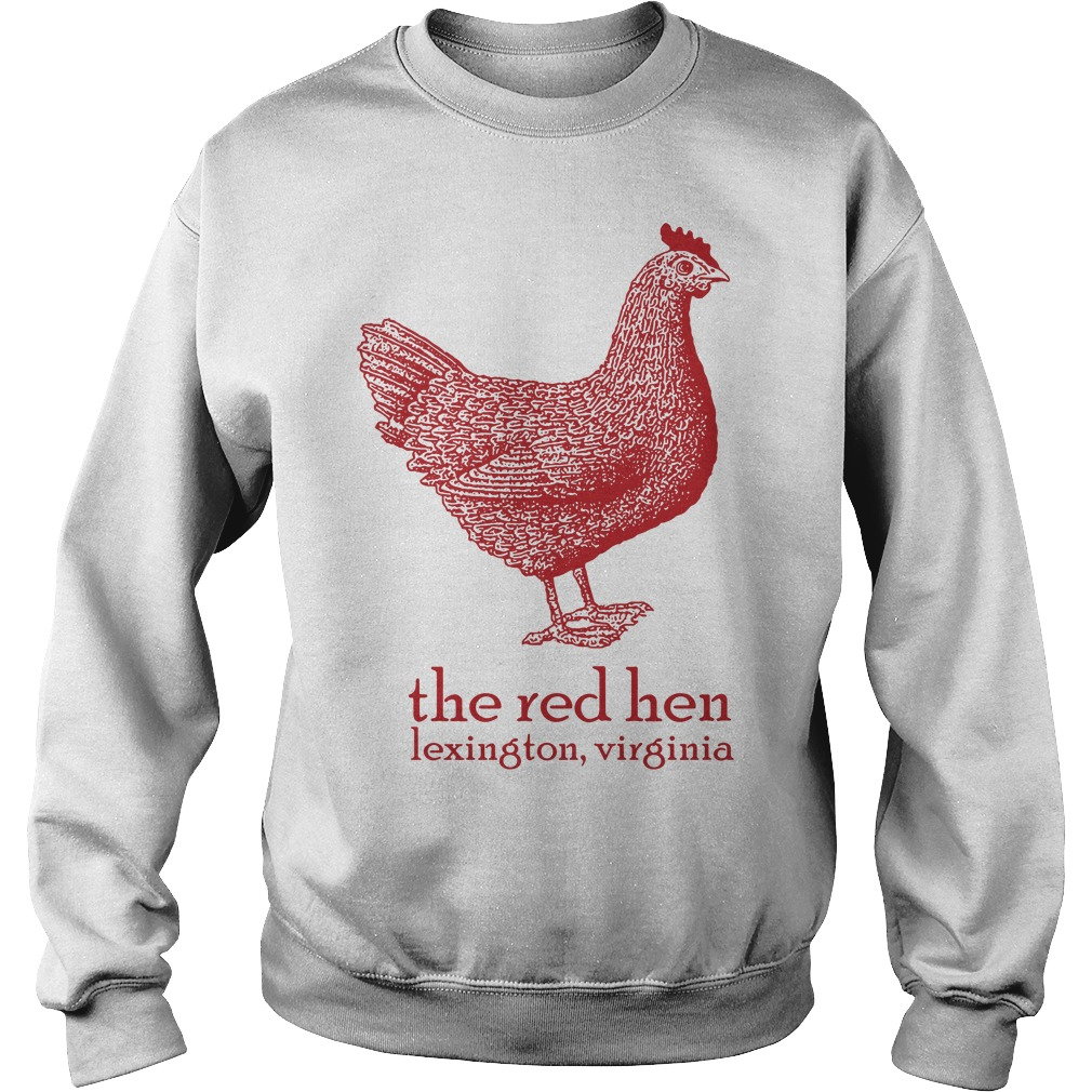 The Red Hen Lex Sweater