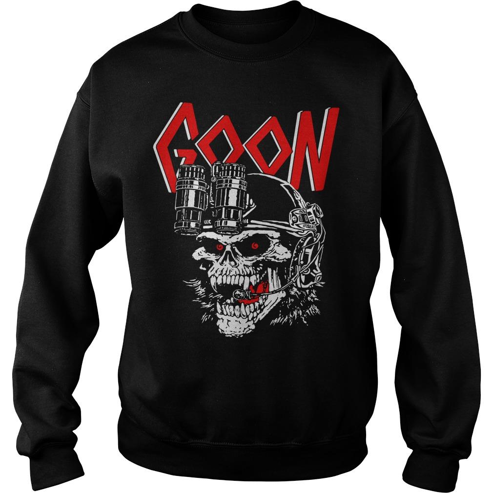 Hockey Jerseys Slayer Goon Sweater