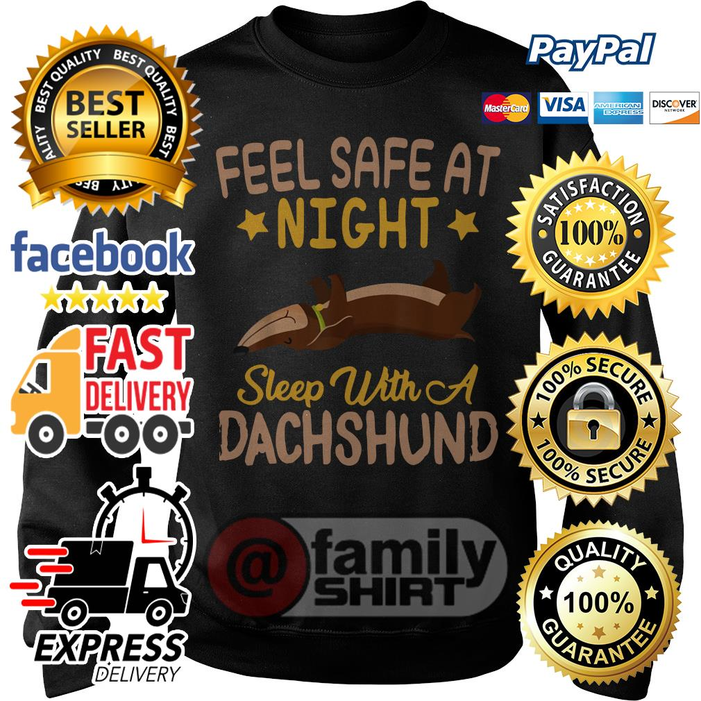 Feel Sale Night Sleep Dachshund Sweater
