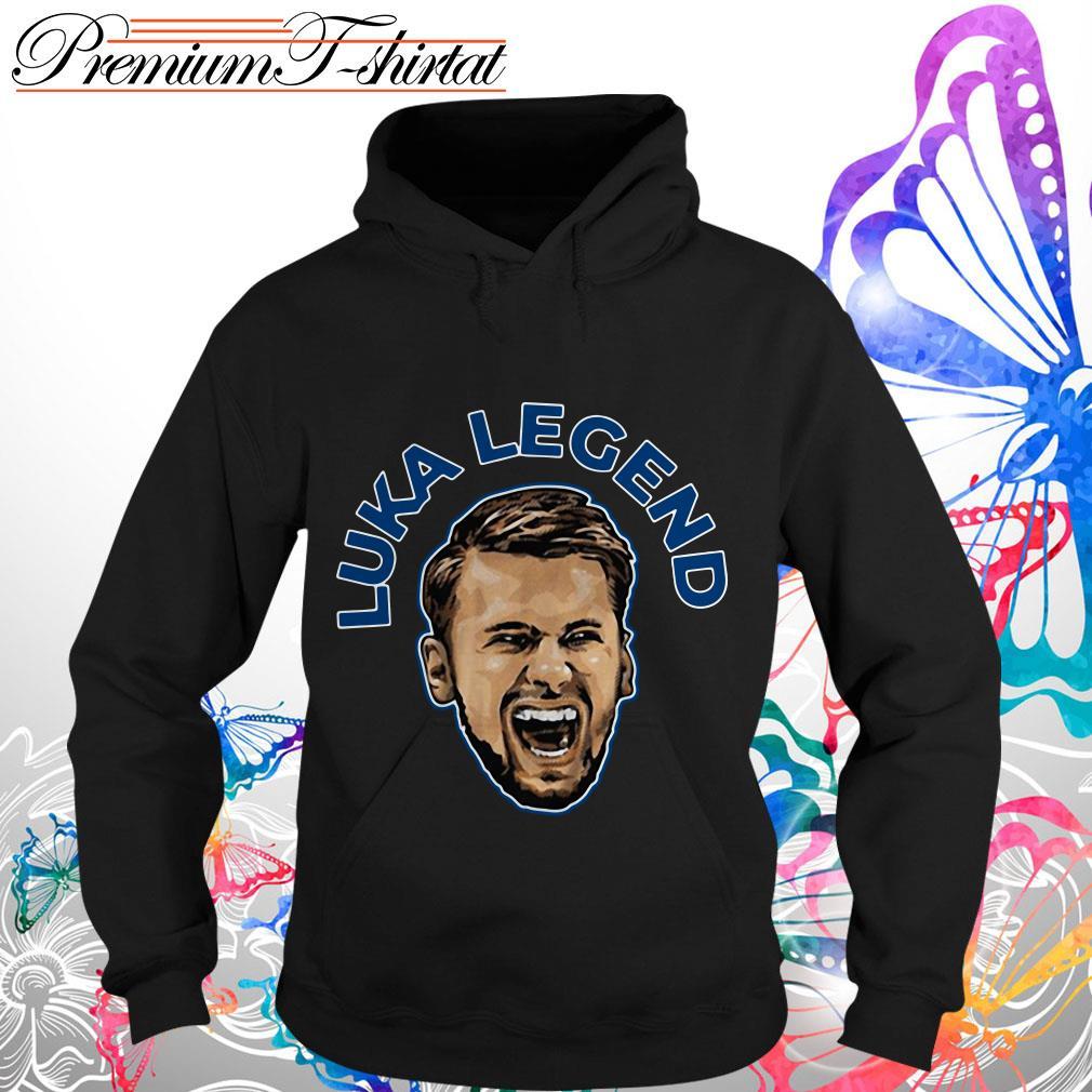 Luka Doncic Luka Legend Shirt