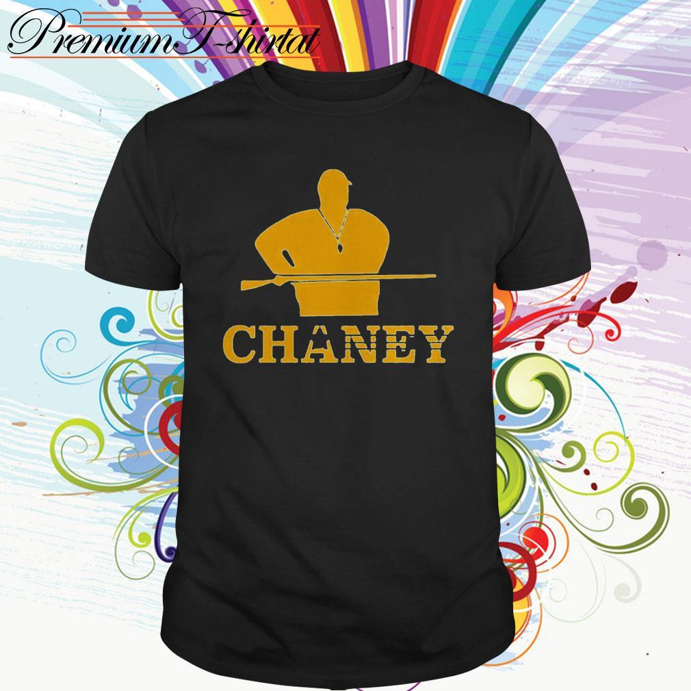 Brian Niedermeyer Chaney Shirt
