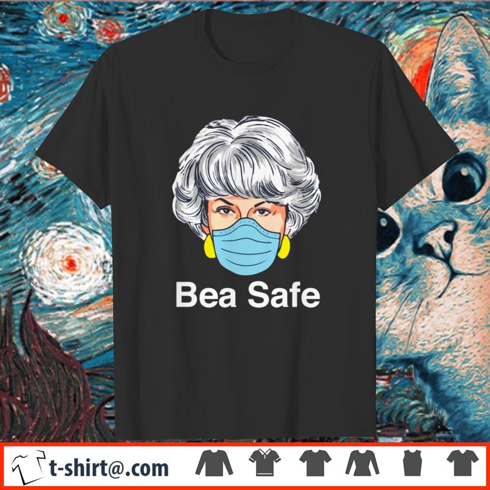 Golden Girls Dorothy Bea Safe Shirt