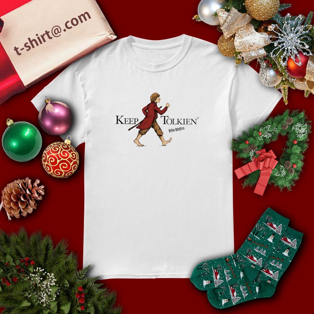 Keep Tolkien Bilbo Baggins Shirt